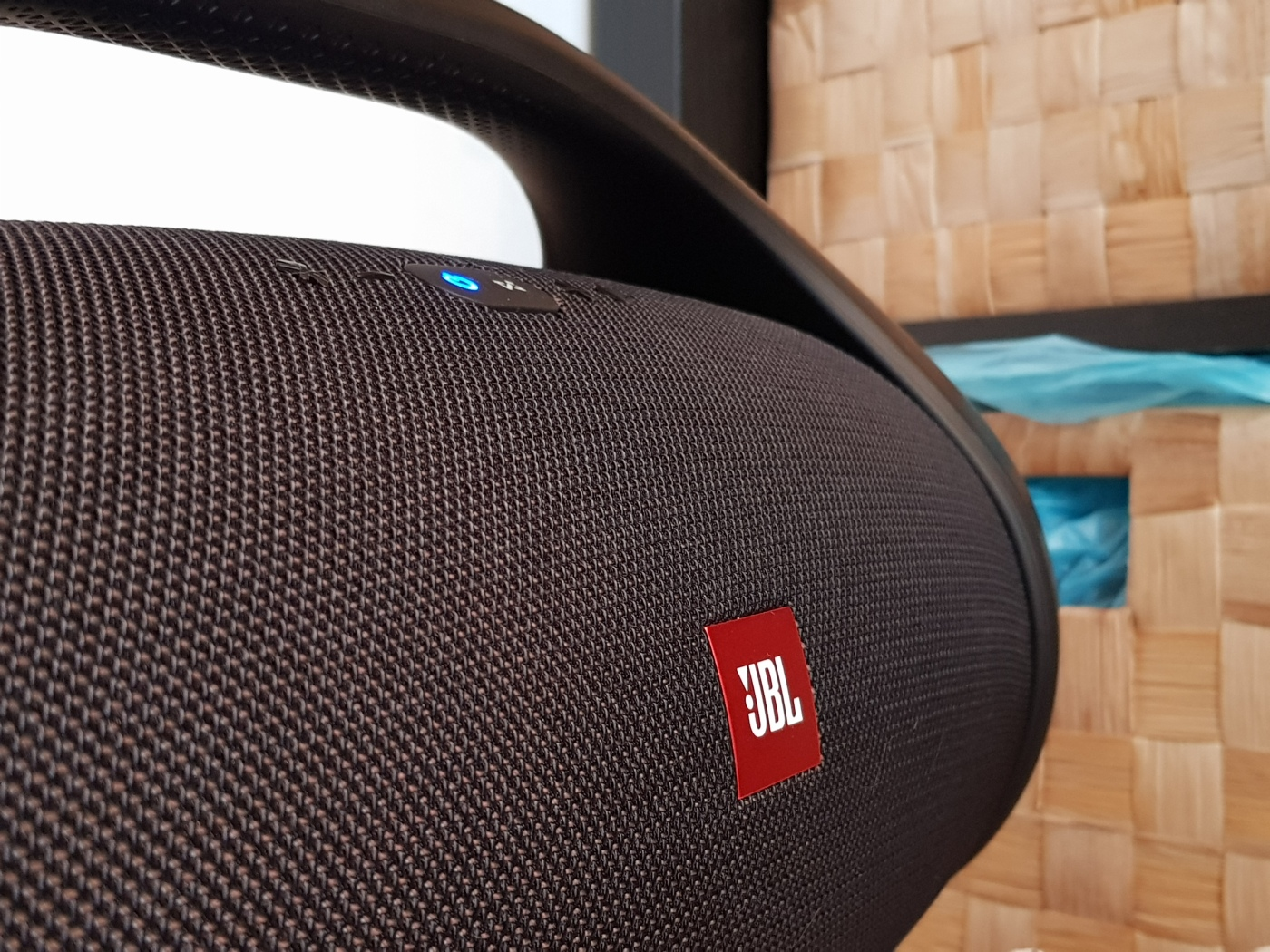 JBL Boombox – What reviewers didn't mention
