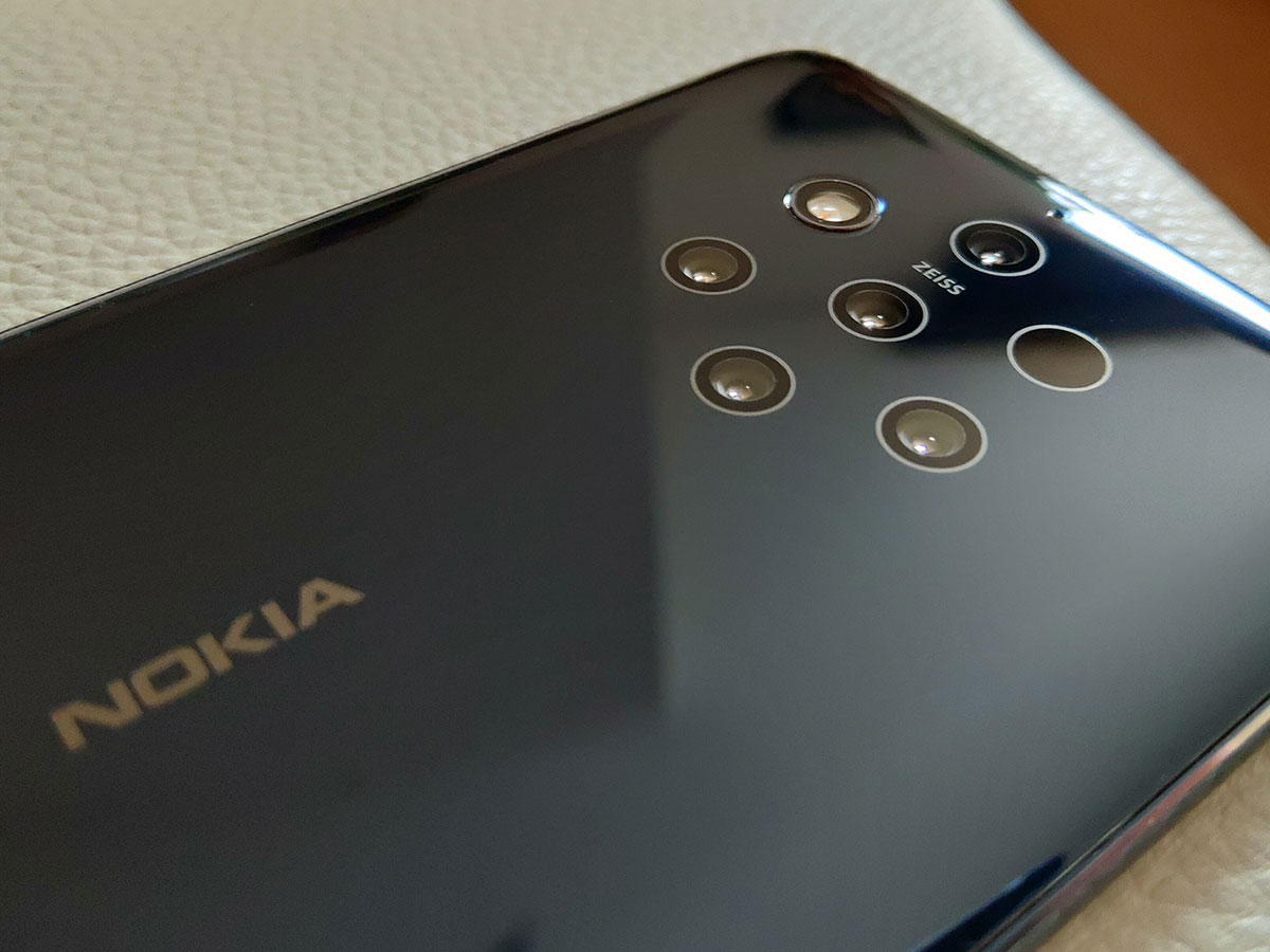 Nokia 9 Pureview Camera review – What reviewers didn't mention